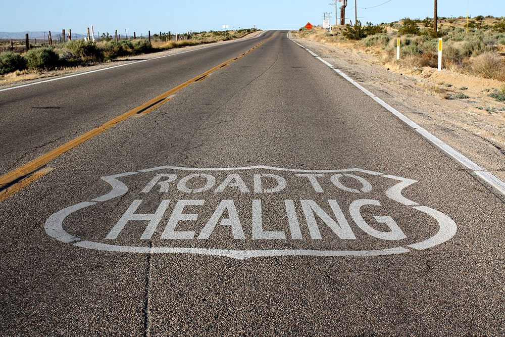 Road to Healing